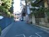 小さな路地